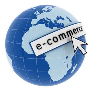 Commercio elettronico con facilità